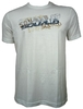 Playera C/R Est. High Density PESTER blanco/white