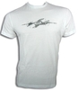 Playera C/R Slim Fit KARMELL blanco/white