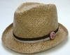 Sombrero *CHIQUILLA* cafe/lt. brown ONE SIZE