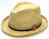 Sombrero *CHIQUILLA* natural ONE SIZE