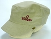 Gorra Militar *FRENCHIE* kaki/khaki ONE SIZE