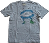 Playera C/R Junior MONO stell