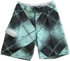 Boardshort Junior XUBO sky